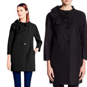 Kate Spade | Kendall now detail coat | S